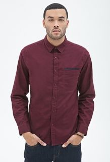Welt Pocket Shirt