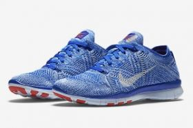 Nike Free TR 5 Fluknit