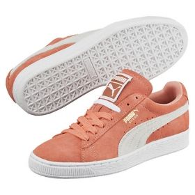 Suede Classic Sneakers